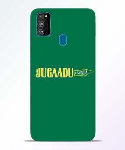 Jugadu Launda Samsung Galaxy M30s Mobile Cover