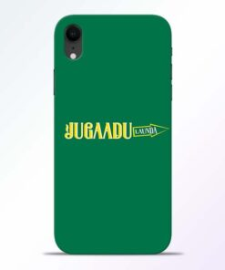 Jugadu Launda iPhone XR Mobile Cover