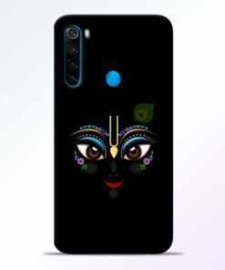 Krishna Design Redmi Note 8 Mobile Cover - CoversGap