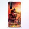 Lord Mahadev Vivo V15 Mobile Cover - CoversGap.com