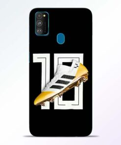 Messi 10 Samsung Galaxy M30s Mobile Cover