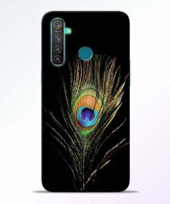 Mor Pankh RealMe 5 Pro Mobile Cover - CoversGap