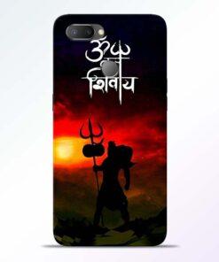Om Mahadev RealMe U1 Mobile Cover - CoversGap