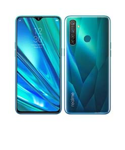 RealMe 5 Pro Back Covers