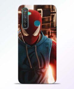 SpiderMan Eye RealMe 5 Pro Mobile Cover - CoversGap