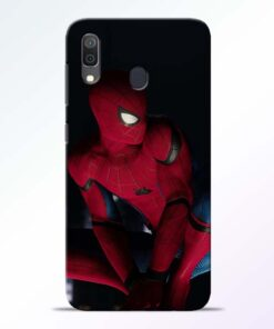 Spiderman Samsung A30 Mobile Cover - CoversGap