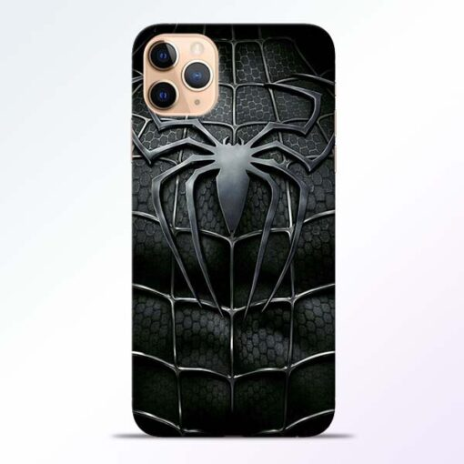 Spiderman Web iPhone 11 Pro Mobile Cover