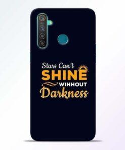 Stars Shine Realme 5 Pro Mobile Cover