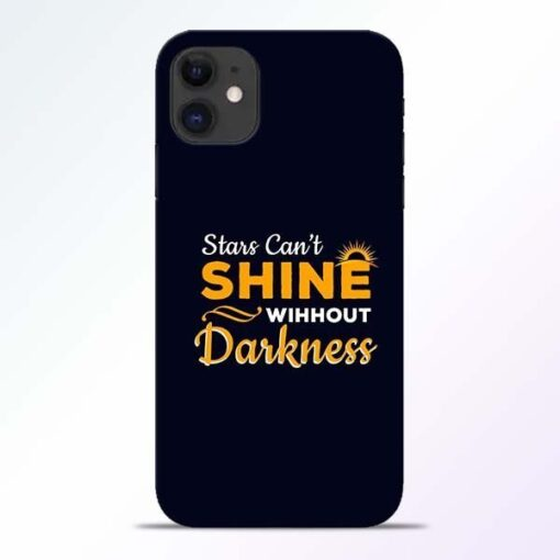 Stars Shine iPhone 11 Mobile Cover