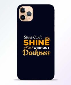 Stars Shine iPhone 11 Pro Mobile Cover