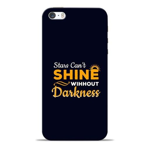 Stars Shine iPhone 5s Mobile Cover