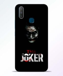 The Joker Vivo Y17 Mobile Cover - CoversGap.com