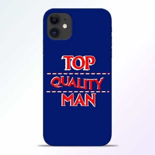 Top iPhone 11 Mobile Cover