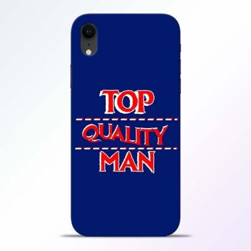 Top iPhone XR Mobile Cover