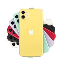 Apple iPhone 11 Back Covers