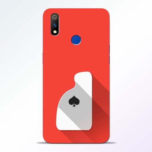 Ace Card Realme 3 Pro Mobile Cover