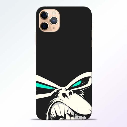 Angry Gorilla iPhone 11 Pro Mobile Cover - CoversGap