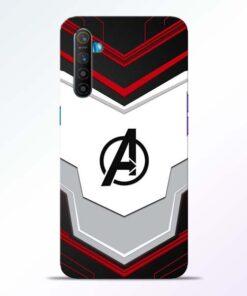 Avenger Endgame RealMe XT Mobile Cover