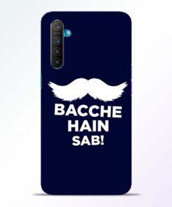Bacche Hain Sab Realme XT Mobile Cover