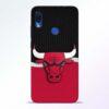 Chicago Bull Redmi Note 7s Mobile Cover - CoversGap