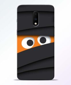 Cute Eye Oneplus 7 Mobile Cover