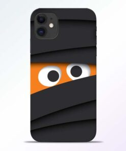 Cute Eye iPhone 11 Mobile Cover - CoversGap