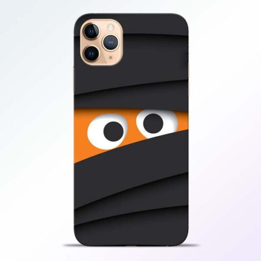 Cute Eye iPhone 11 Pro Mobile Cover - CoversGap