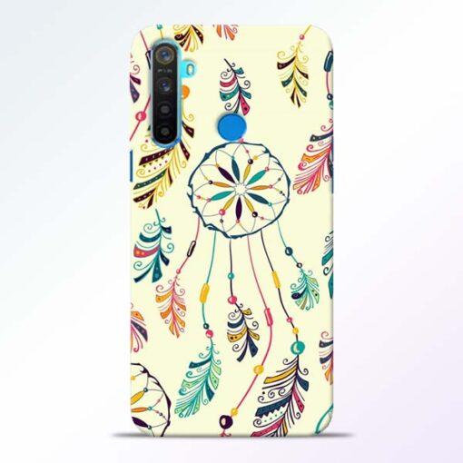 Dream Catcher Realme 5 Mobile Cover