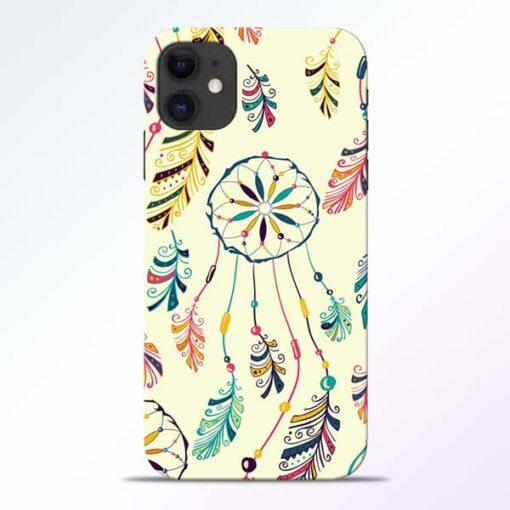 Dream Catcher iPhone 11 Mobile Cover - CoversGap