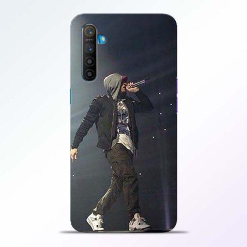 Eminem Style RealMe XT Mobile Cover
