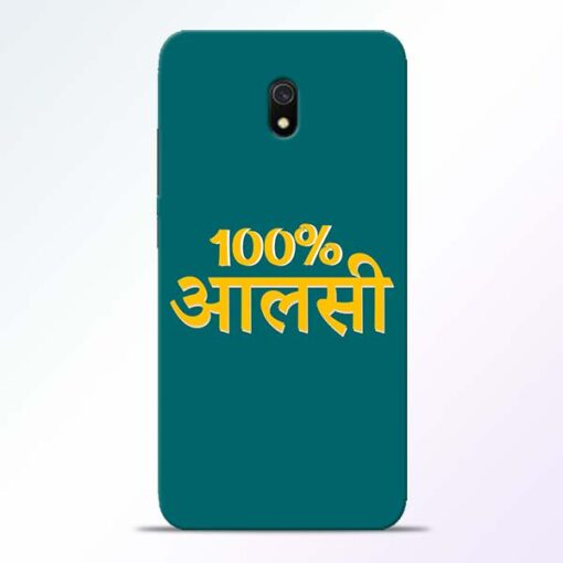 Full Aalsi Redmi 8A Mobile Cover