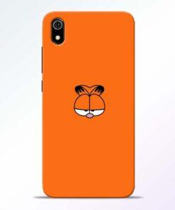 Garfield Cat Redmi 7A Mobile Cover - CoversGap