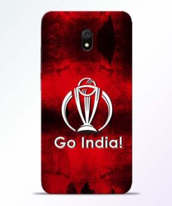 Go India Redmi 8A Mobile Cover