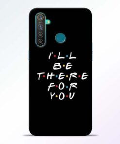 I Will Be There Realme 5 Pro Mobile Cover