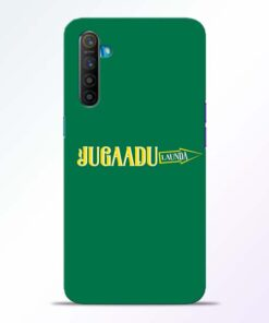 Jugadu Launda Realme XT Mobile Cover