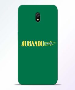 Jugadu Launda Redmi 8A Mobile Cover