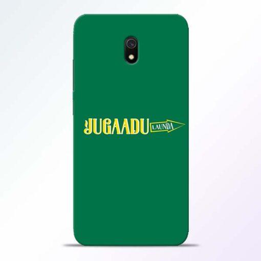 Jugadu Launda Redmi 8A Mobile Cover