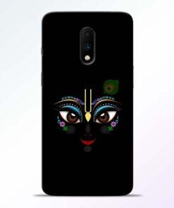 Krishna Design Oneplus 7 Mobile Cover