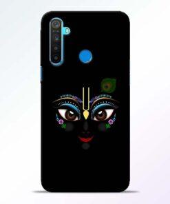 Krishna Design Realme 5 Mobile Cover
