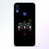 Krishna Design Redmi Note 7s Mobile Cover - CoversGap