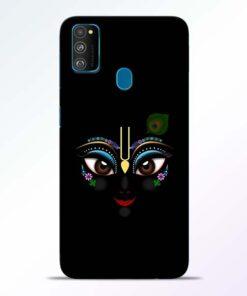 Krishna Design Samsung Galaxy M30s Mobile Cover