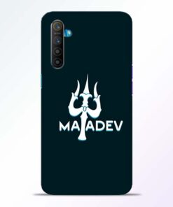 Lord Mahadev Realme XT Mobile Cover
