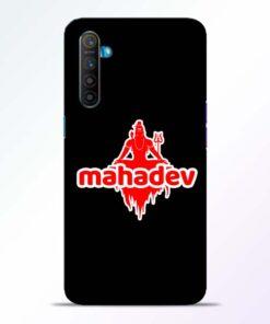 Mahadev Love Realme XT Mobile Cover