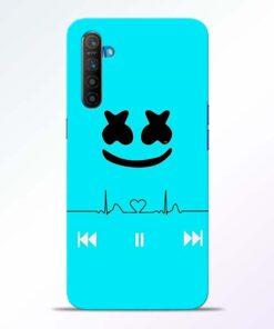 Marshmello Song RealMe XT Mobile Cover