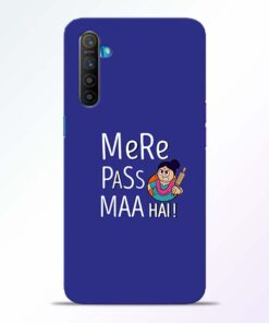 Mere Paas Maa Realme XT Mobile Cover