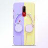 Music Lover Oneplus 6 Mobile Cover