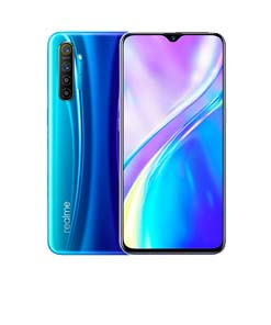 Realme XT Back Covers
