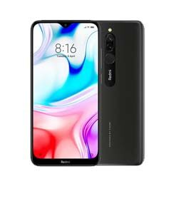Xiaomi Redmi 8 Back Covers & Mobile Cases