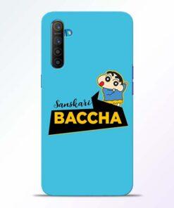 Sanskari Baccha Realme XT Mobile Cover