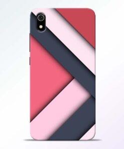 Texture Design Redmi 7A Mobile Cover - CoversGap